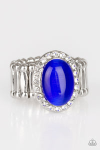 Laguna Luxury - Blue Ring