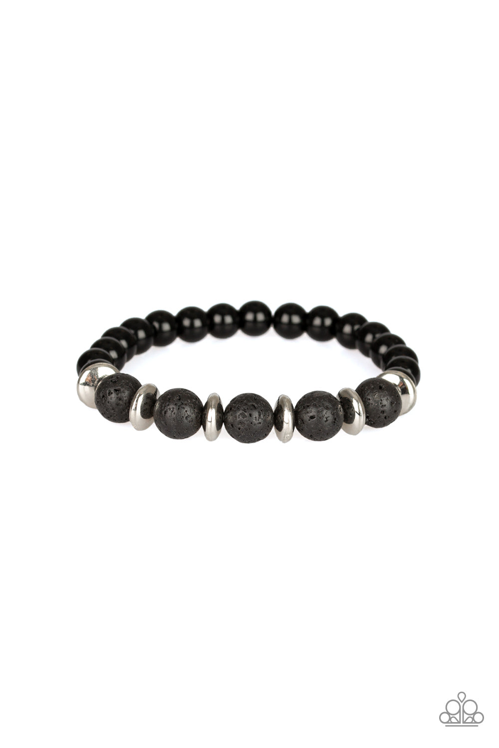 Truth Silver Urban Bracelet