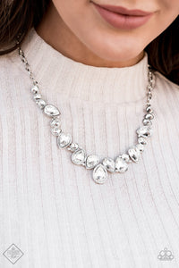 Fiercely 5th Ave- Necklace