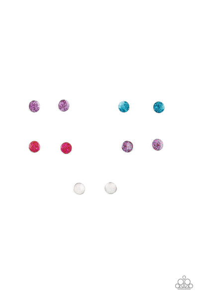 Starlet Shimmer Earring Kit Set of 5