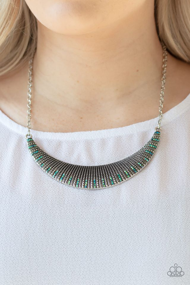 Modern Day Moonshine Multi Necklace