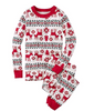 Christmas Parent-Child Suit