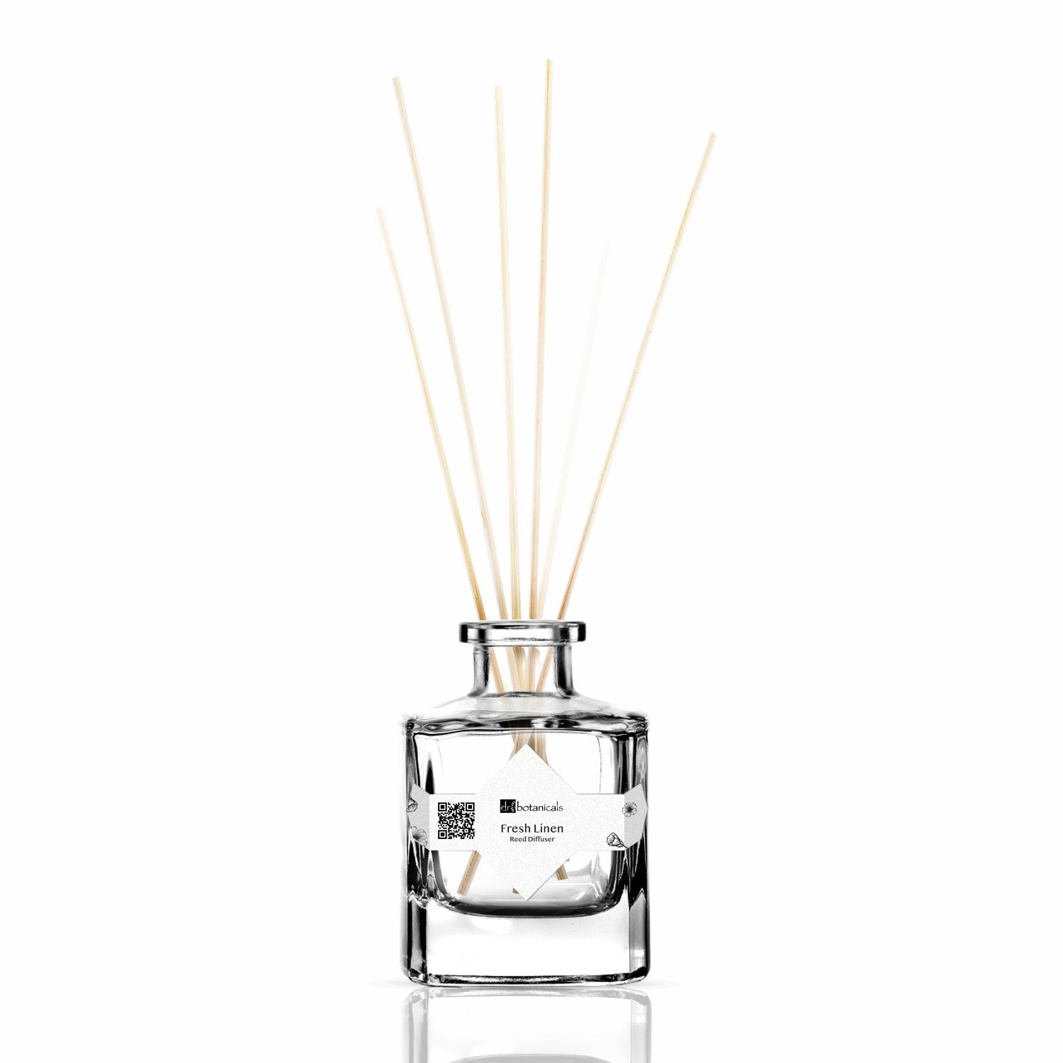 DB Fresh Linen Reed Diffuser