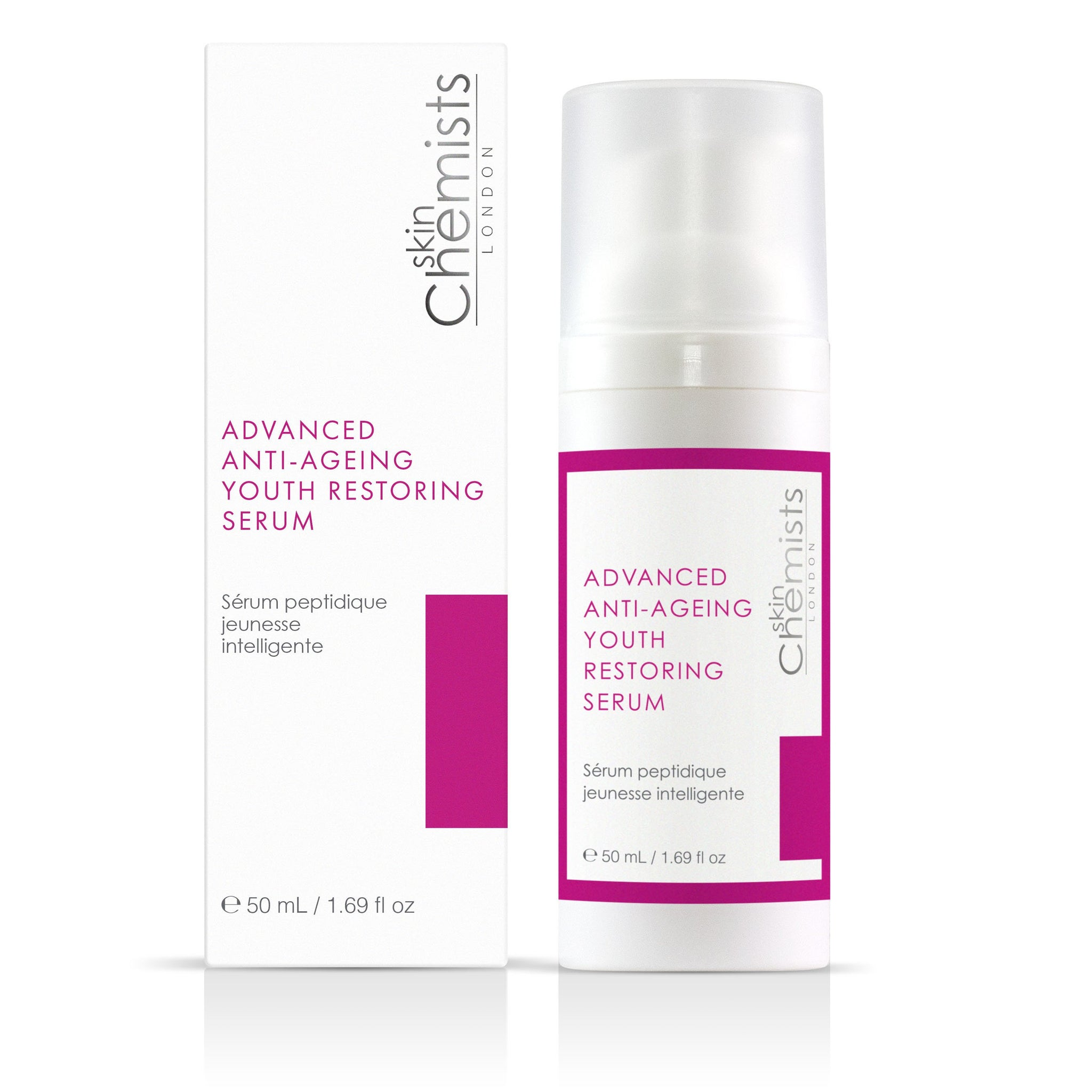Advanced Youth Restoring Serum 50ml