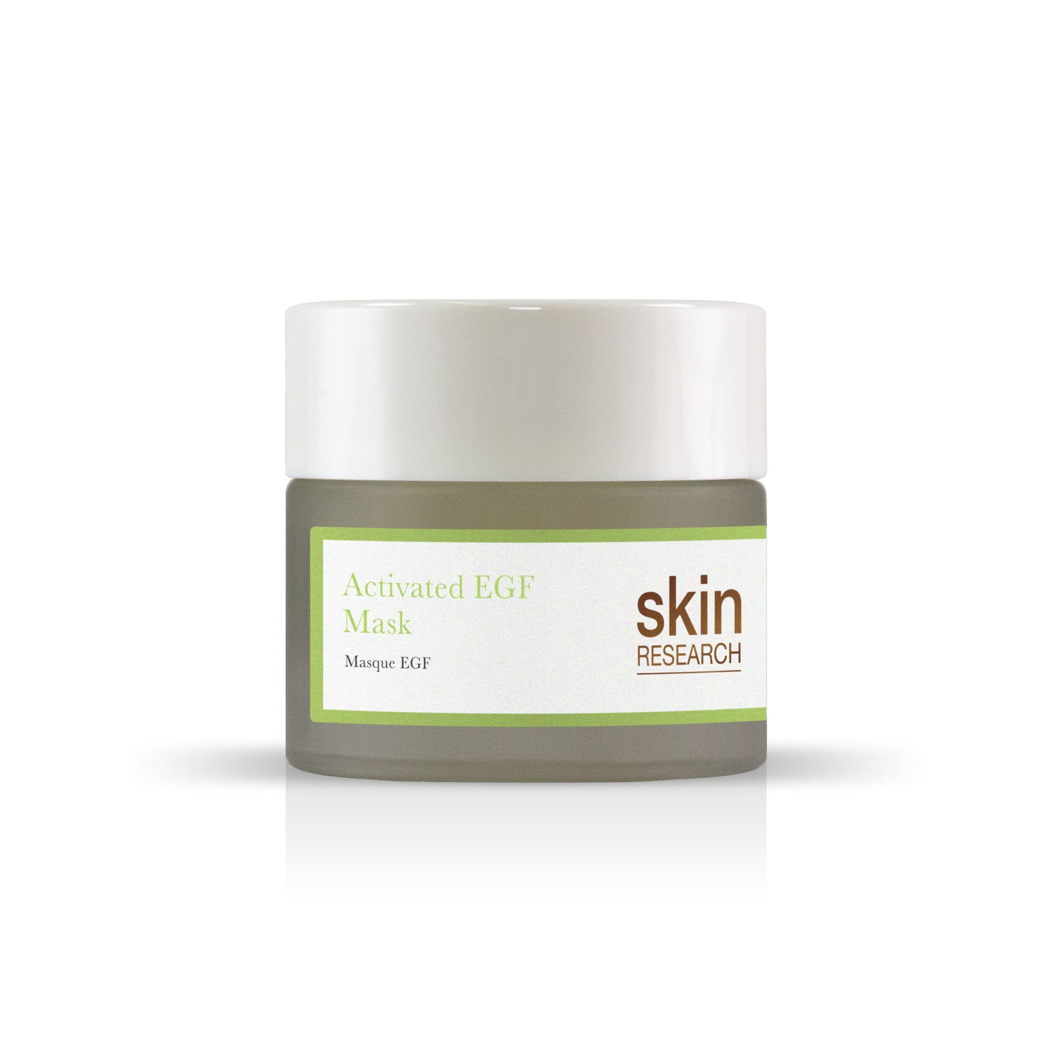 EGF Mask - 50ml jar (Epidermal Growth Factor)