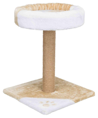 Trixie Tarifa Scratching Tree 52 cm Beige/White