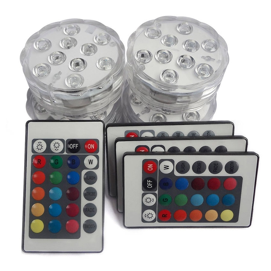 Led Remote Controller