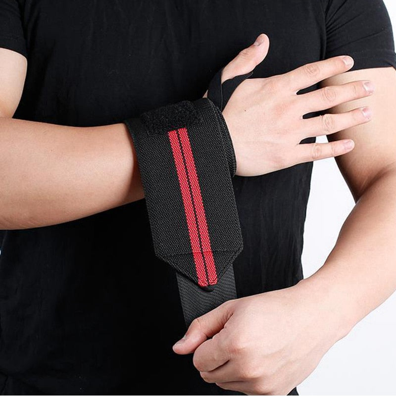 Weight Lifting Strap