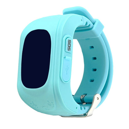 Smart Watch Anti Lost Child