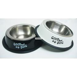 Raintech Metal Bowl with anti-slip rubber 0,70l / 24,5cm