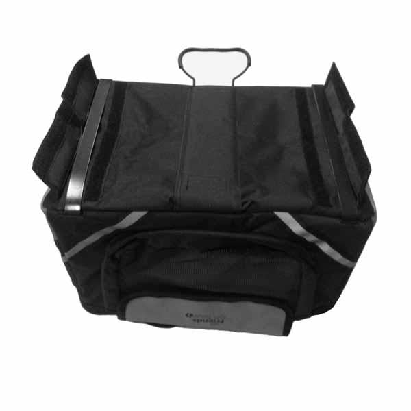 Trixie Front Box For Bicycles 38x25x25cm
