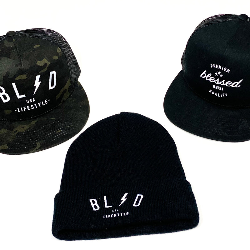 Blessed Lifestyle Co.