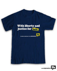 Liberty for Sale