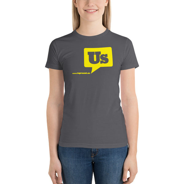 Represent.US Women's T-shirt