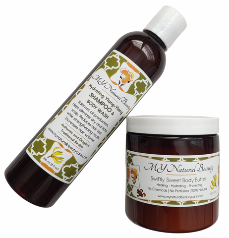YLANG-YLANG | Black Soap and Shea Butter Combo (BODY & SKIN) - ALL of our products are hand-made in small batches and Guaranteed FRESH! There is no need to worry about harmful side effects... Our products have NO Hidden Chemical Ingredients... South Florida, Miami, Lauderdale, USA