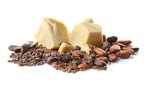 100% Pure African Cocoa Butter - Non Deodorized