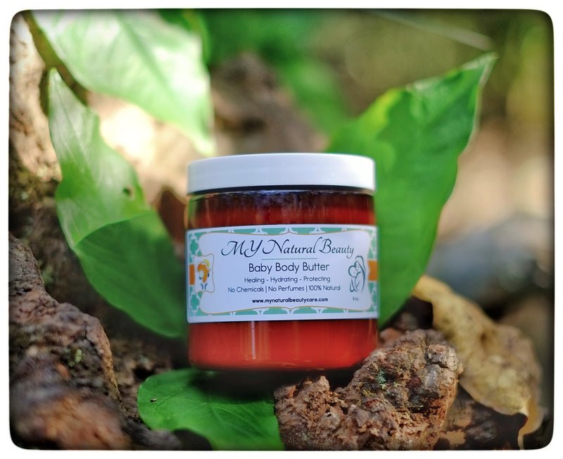 ORIGINAL BODY BUTTER made exclusively for the delicacy of your baby's skin. 100% Natural Cocoa & Shea Butter infused w/ Organic Chamomile and Gardenia. Offers exceptional healing & moisturizing properties for your baby's skin. 100% ORGANIC solution to protect your baby's skin. Miami, Ft Lauderdale, Palm Beach, Florida