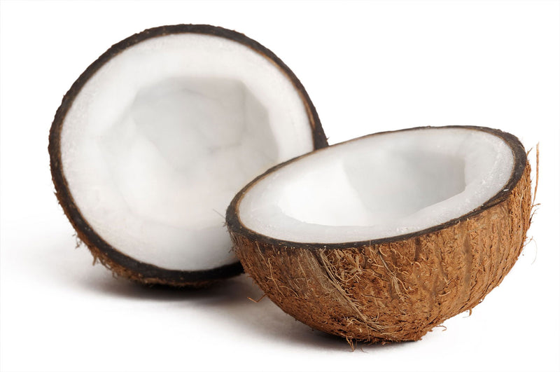 Coconut Oil - Extra Virgin Organic