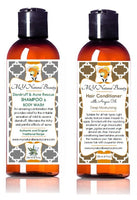 Dandruff Shampoo with Hair Conditioner Combo