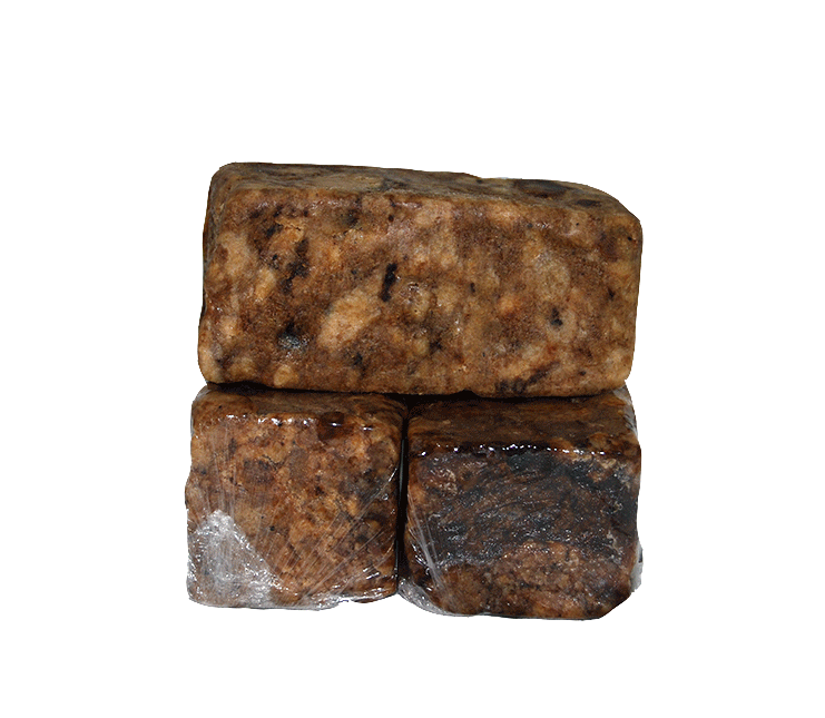 Buy (REAL) BLACK SOAP - Premium Quality PURE Black Soap. Detoxes skin, removes blemishes, reduces oily skin, and helps reduce painful acne. Gently cleans eczema, psoriasis, and rosacea. 100% ORGANIC solution to CARE for YOUR SKIN naturally. Original African BODY CARE online.