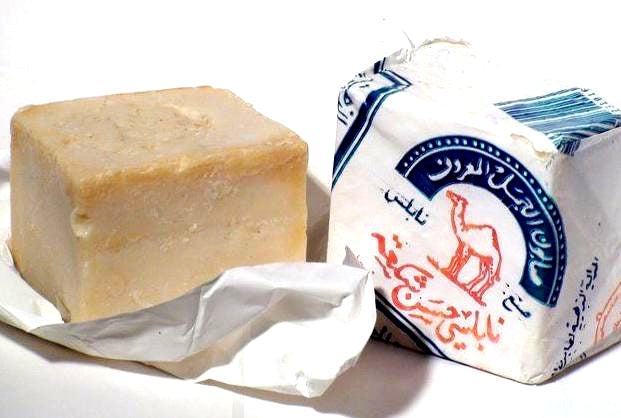 AL JAMAL (CAMEL) NATURAL OLIVE OIL SOAP BAR (130-150 grams) Cold Pressed Soap  Olive oil soap is a miracle beauty product, and it has been around for as long as soap has existed! The benefits of olive oil are not just in nutrition for food, it serves a slew of benefits for the skin too. Olive oil soap is one of the best ways to achieve healthy and smooth skin, as well as prevent common issues like body acne and dry flaky skin.