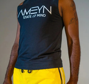 Signature Muscle Tank
