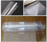 1.52x0.5m Car Sticker Solid Furniture Film Transparent Paint Coffee Table Marble Desktop Protective Film Kitchen Self Adhesive - The most popular products on Tiktok | GOWOW