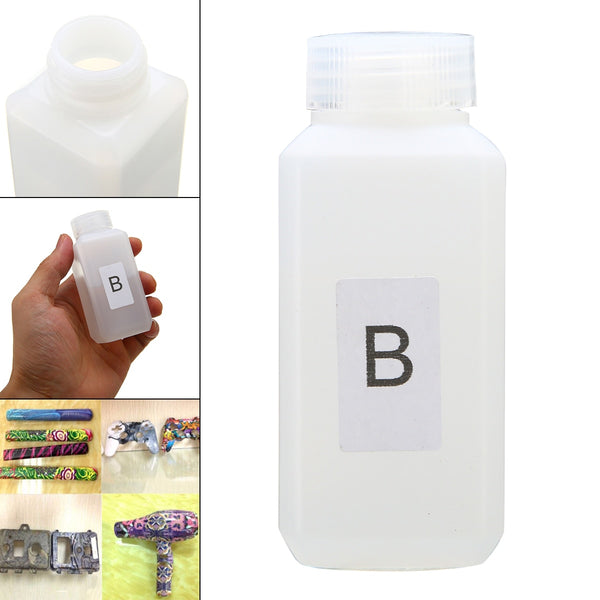 1 Bottle 50ml Activator B Dip Water-transfer Printing Film Activator For Water-transfer Printing Film - The most popular products on Tiktok | GOWOW