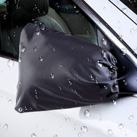 1 Pair Auto Side Mirror Protective Covers Auto Exterior Mirror Covers - The most popular products on Tiktok | GOWOW