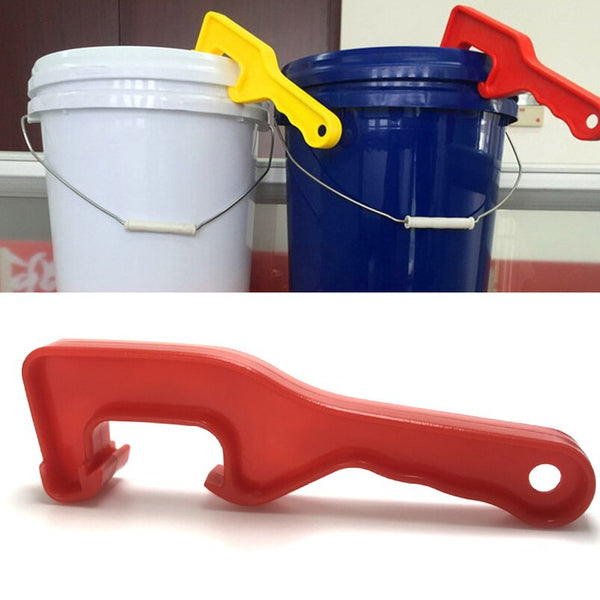 1 pcs random color Paint bucket opener Painter tool paint roller tool wall painting product - The most popular products on Tiktok | GOWOW