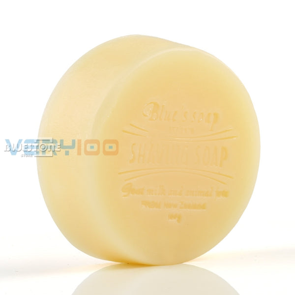 100g Goat Milk Men Bead Shaving Soap Cream Foaming  Lather For Razor Barber Salon Tool - The most popular products on Tiktok | GOWOW