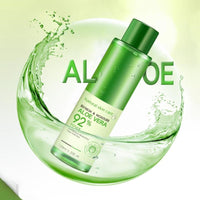 120ml Natural Face Toner Aloe Vera Gel VC Skin Care Hydrating Moisturizing Lighten Pore Toner - The most popular products on Tiktok | GOWOW