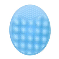 1PC Face Cleansing Brush Silicone Beauty Massage Face Washing Pad Facial Exfoliating Blackhead Deep Cleaning Face Brushes TSLM2 - The most popular products on Tiktok | GOWOW