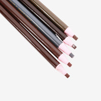 1PCS Waterproof Eyebrow Pencil Free Cutting Natural Long Lasting Paint Black Brown Coffee Microblading Permanent Eyebrow Make Up - The most popular products on Tiktok | GOWOW