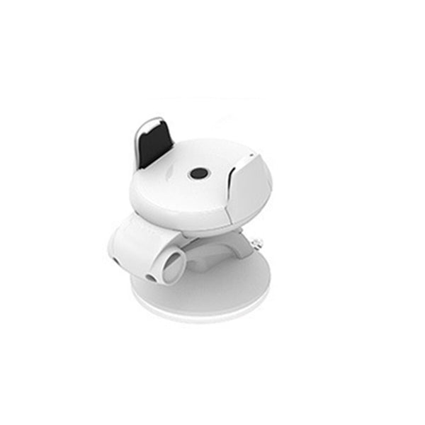 1pc Universal Retractable Dashboard Sucker Car GPRS Stand 360 Rotatable Bracket Cup Suction Mount Mobile Phone Holder - The most popular products on Tiktok | GOWOW