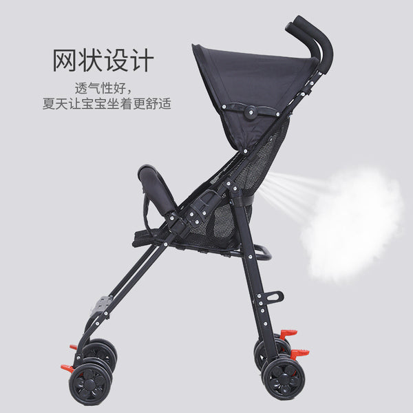 2019 Baby stroller super light and easy to carry baby stroller folding and sitting - The most popular products on Tiktok | GOWOW