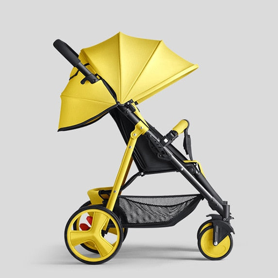 2019 Hot sell simple folding baby stroller - The most popular products on Tiktok | GOWOW