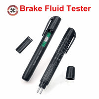 2019 New 100% High Quality Brake Fluid Tester Car Brake Fluid Digital Tester Suitable for Determining Brake Fluid drect Sell - The most popular products on Tiktok | GOWOW
