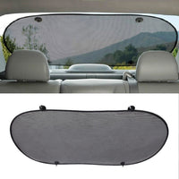 2019 Novel Auto Rear Shade Mesh Sunshade Screen Heat Insulation Sun Shade Vehicle Shield Visor Protection Back Car Window - The most popular products on Tiktok | GOWOW