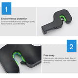 2PCS Car Headrest Hook Seat Back Hanger for Bag Handbag Purse Grocery Cloth Portable Multifunction Clips Car Styling - The most popular products on Tiktok | GOWOW
