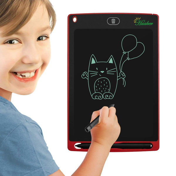 TIKTOK LCD Writing Tablet,8.5Inch Screen Electronic Writing Pad for Kids - The most popular products on Tiktok | GOWOW
