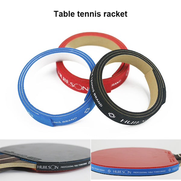 2pcs Table Tennis Racket Paddle Protection Sponge Tape Accessories Anti-collision Protector Ping Pong Racket Sides Protect Tape - The most popular products on Tiktok | GOWOW