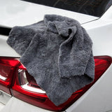 350GSM Premium Microfiber Car Detailing Super AbsorbentTowel Ultra Soft Edgeless Car Washing Drying Towel 40X40CM - The most popular products on Tiktok | GOWOW