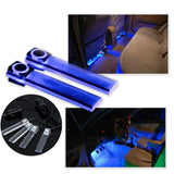 4x Ambient Light LED Atmosphere Light Auto Interior Inner Door Bowl handle Armrest Light Car Door Interior Light Decorative Lamp - The most popular products on Tiktok | GOWOW