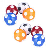 8pcs 36mm Mini Colorful Table Soccer Footballs Replacement Balls Tabletop Game Ball - The most popular products on Tiktok | GOWOW