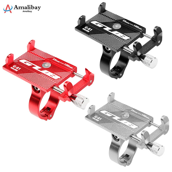 Adjustable Anti-Slip Mobile Phone Stand Holder for Xiaomi M365 Pro Electric Scooter Qicycle EF1 Handlebar Mount Bracket Rack - The most popular products on Tiktok | GOWOW