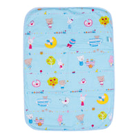 Baby Infant Washable Diaper Nappy Urine Mat Kid Waterproof Bedding Changing Pads Covers - The most popular products on Tiktok | GOWOW