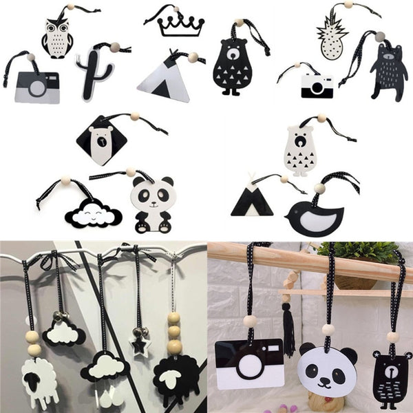 Baby Play Gym Pendants Children Room Decor Nordic Baby Fitness Rack Stroller Hanging Pendants - The most popular products on Tiktok | GOWOW
