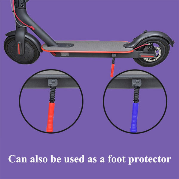 Braking Handlebar Cover for Xiaomi M365 Electric Scooter Accessories Anti-Slip Durable Braking Handlebar Silicone Protector - The most popular products on Tiktok | GOWOW