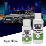 Car Accessories 20ML 1:8 Dilute with water=180ML Engine Compartment Cleaner Removes Heavy Oil Car Window Cleaner Cleaning TSLM1 - The most popular products on Tiktok | GOWOW